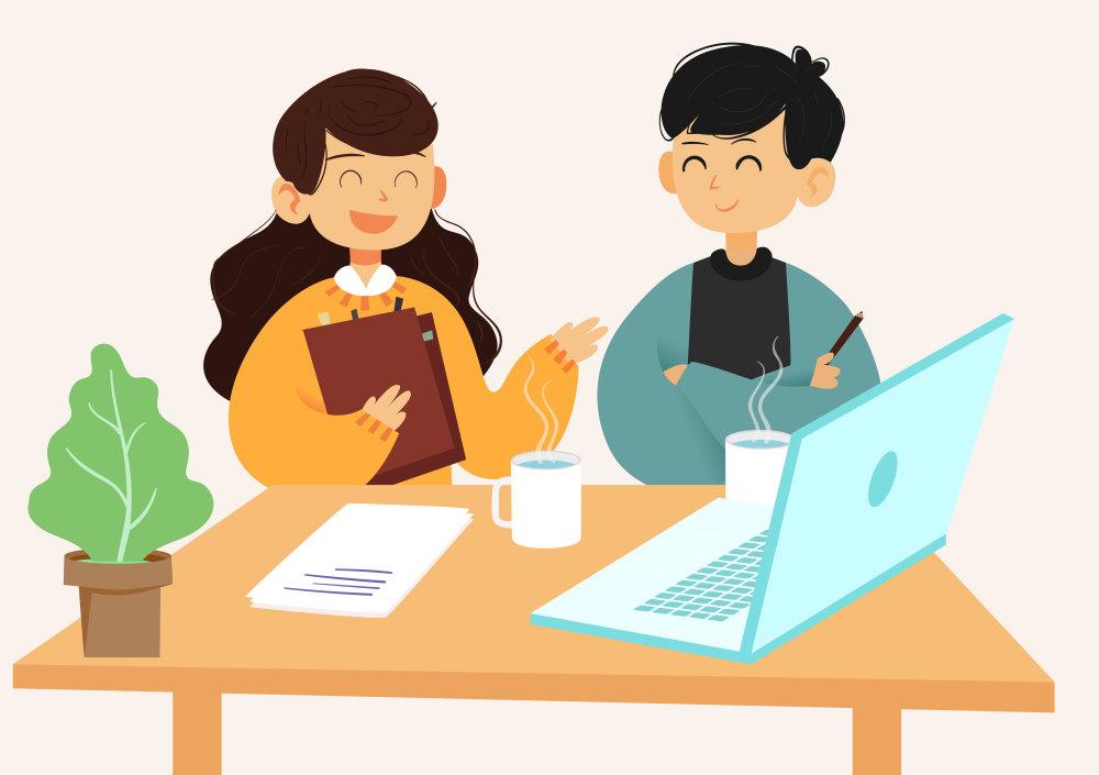 情商高的职场人,不会在同事和领导面前说三句话,你做到了吗?